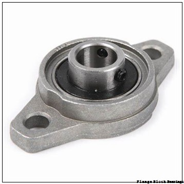 QM INDUSTRIES QAACW15A075SM  Flange Block Bearings