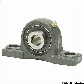 2.188 Inch | 55.575 Millimeter x 4.02 Inch | 102.108 Millimeter x 3 Inch | 76.2 Millimeter  QM INDUSTRIES QVVPKT13V203SO  Pillow Block Bearings