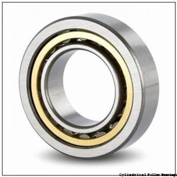 340 mm x 520 mm x 82 mm  FAG NU1068-M1  Cylindrical Roller Bearings