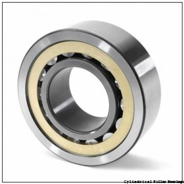 130 mm x 280 mm x 93 mm  FAG NU2326-E-M1  Cylindrical Roller Bearings