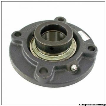 DODGE F2B-GTEZ-103-PCR  Flange Block Bearings