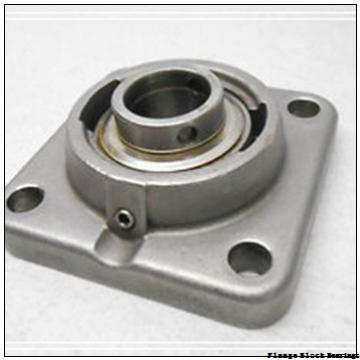 DODGE SFCN-IP-212R  Flange Block Bearings