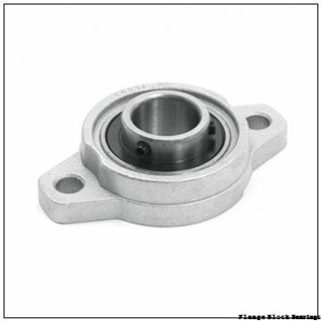 DODGE F2B-GTEZ-107-PCR  Flange Block Bearings