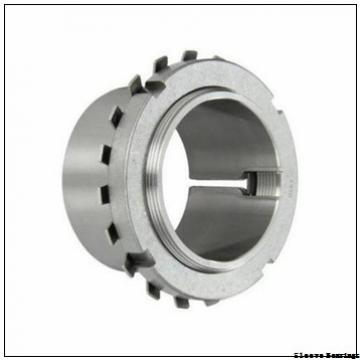 ISOSTATIC AA-1803-14  Sleeve Bearings
