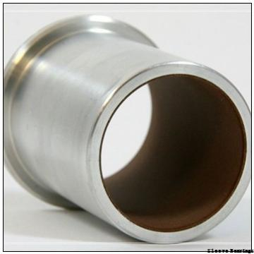 ISOSTATIC CB-5664-44  Sleeve Bearings