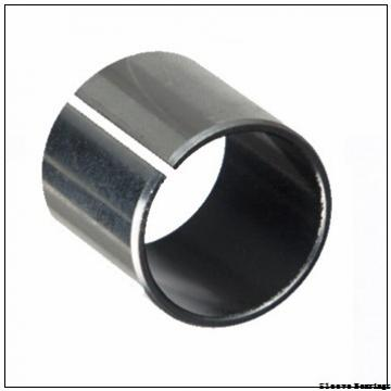 ISOSTATIC CB-5260-72  Sleeve Bearings