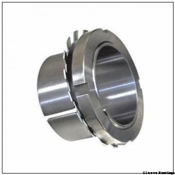 ISOSTATIC SF-816-12  Sleeve Bearings