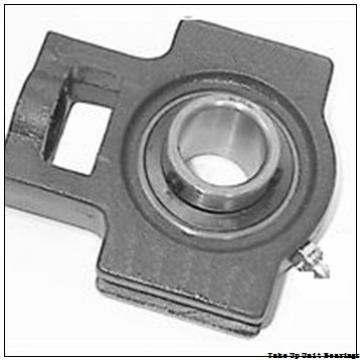 DODGE NSTU-SCM-112  Take Up Unit Bearings