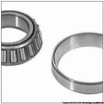 TIMKEN NA643SW-90033  Tapered Roller Bearing Assemblies