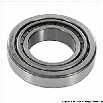 TIMKEN NA497SW-90236  Tapered Roller Bearing Assemblies