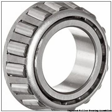 TIMKEN NA593-90033  Tapered Roller Bearing Assemblies