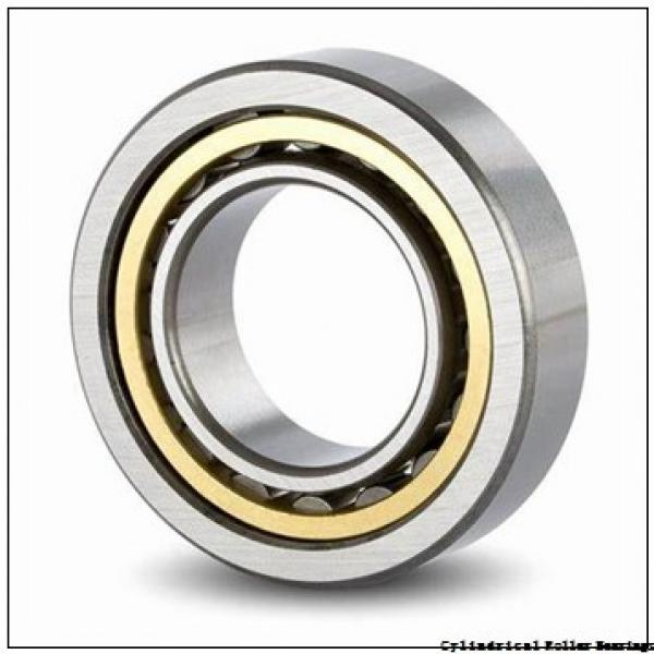 180 mm x 320 mm x 52 mm  FAG NU236-E-M1  Cylindrical Roller Bearings #1 image