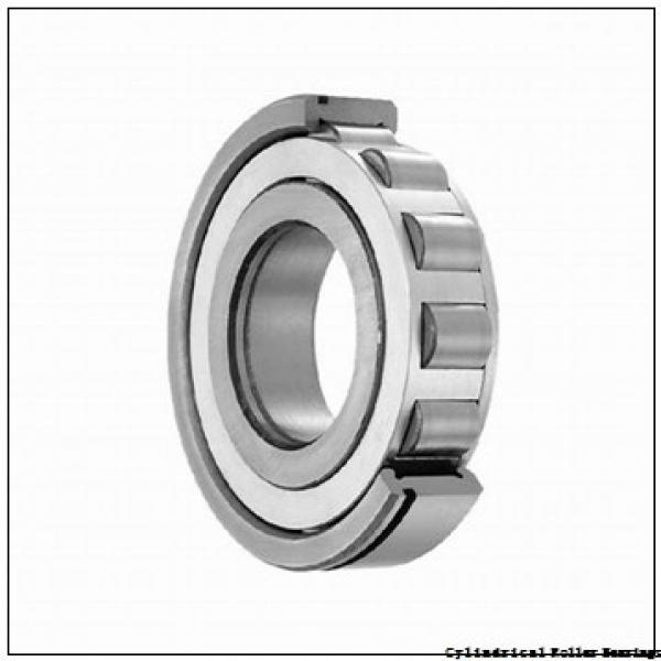 130 mm x 280 mm x 93 mm  FAG NU2326-E-M1  Cylindrical Roller Bearings #1 image