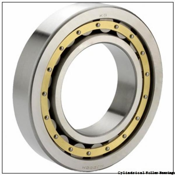 360 mm x 540 mm x 82 mm  FAG NU1072-M1  Cylindrical Roller Bearings #3 image
