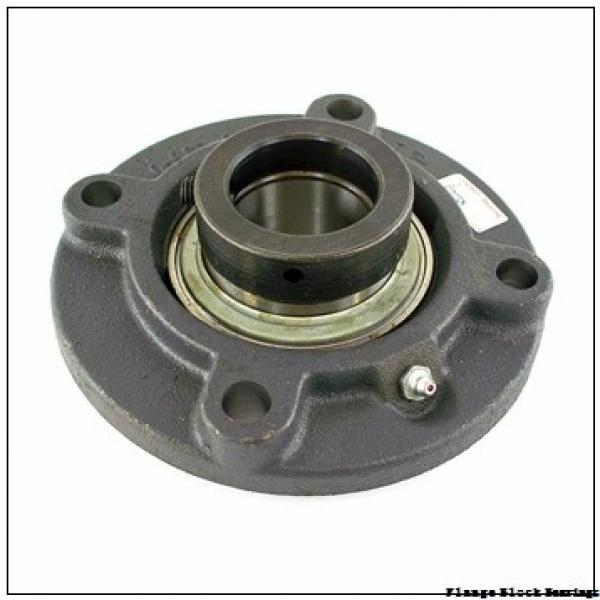 QM INDUSTRIES QVVCW16V070SB  Flange Block Bearings #2 image