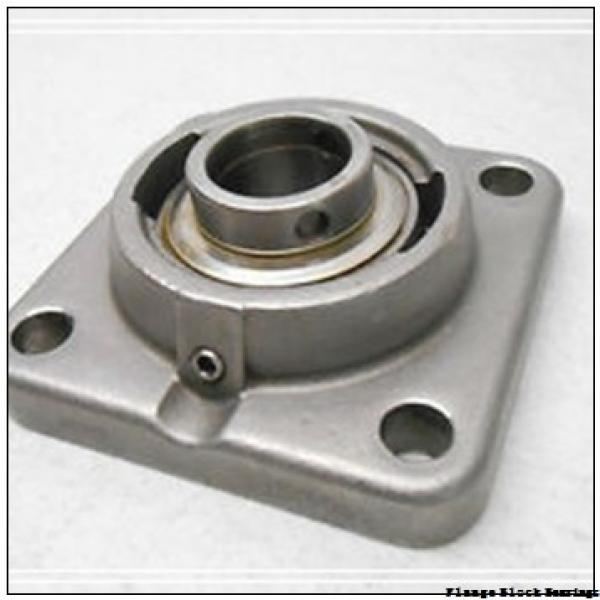 DODGE FB-DL-104  Flange Block Bearings #1 image