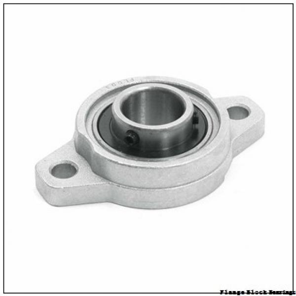 QM INDUSTRIES QAAFXP18A080SN  Flange Block Bearings #3 image