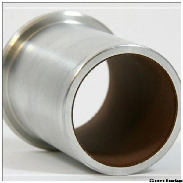 ISOSTATIC TT-706  Sleeve Bearings #1 image