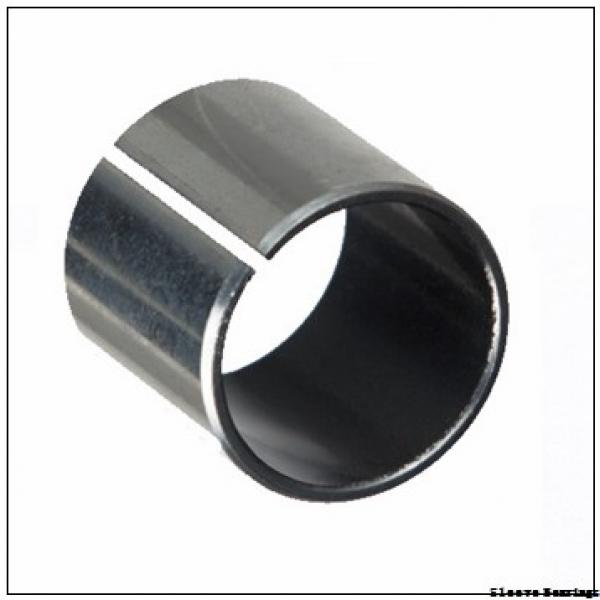 ISOSTATIC TT-706  Sleeve Bearings #3 image